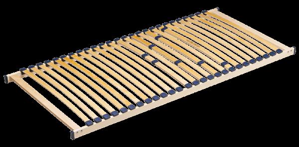 Lattenrost Rubin mit 26 Leisten 80x200 cm