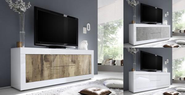 TV-Lowboard SILIO