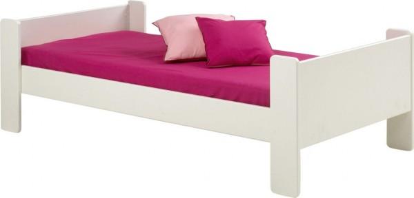 Muffy Einzelbett (in 4 Farben)