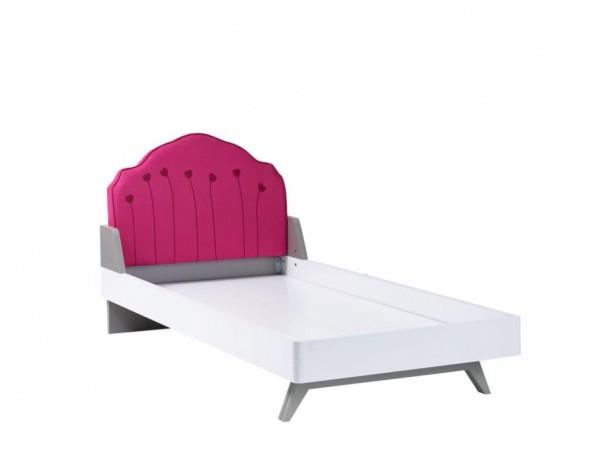 Kinderbett SWEETY, 100x200cm
