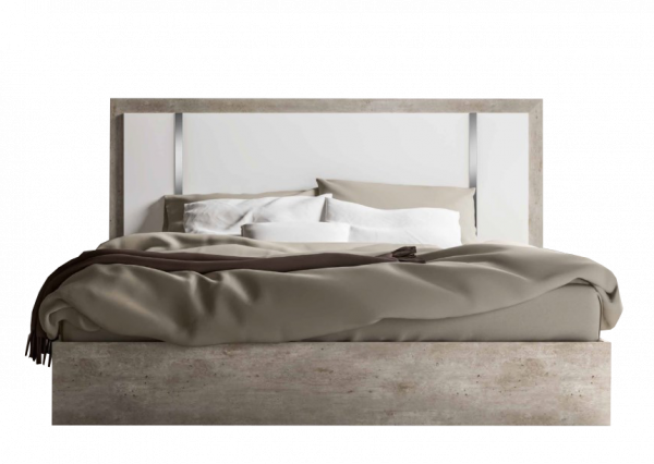Status TREVISO Bett, 4 Größen