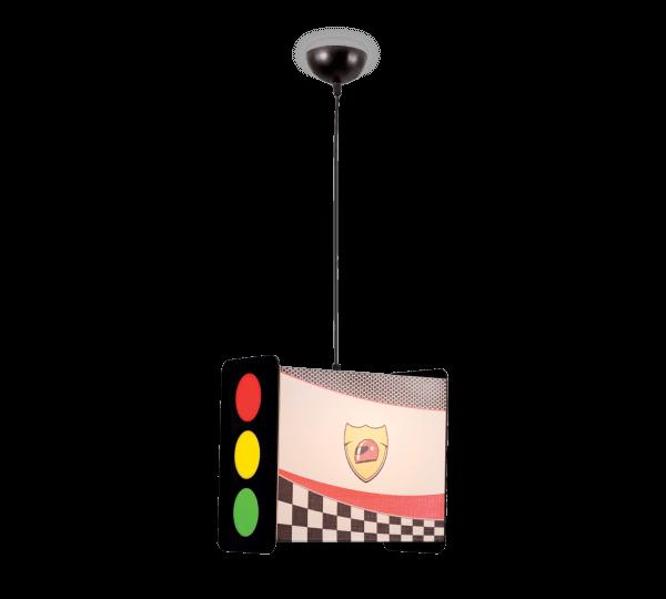 Cilek Champion Traffic Deckenlampe