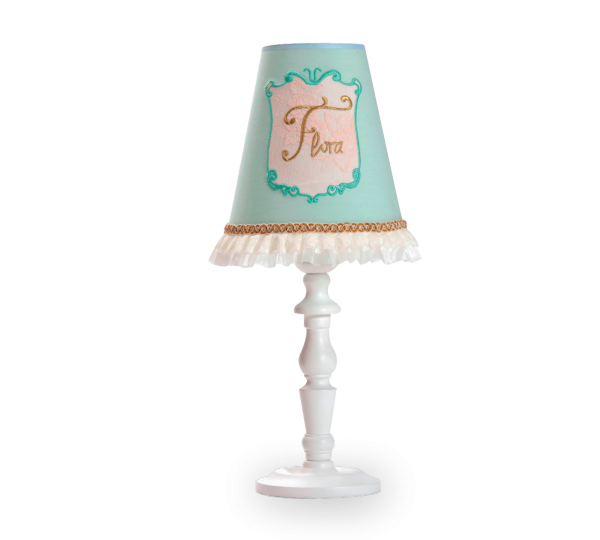 Cilek PARADISE Tischlampe