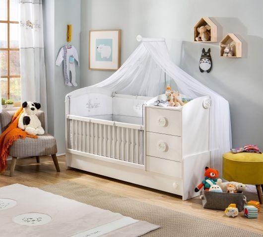 Cilek Baby Cotton Babybett