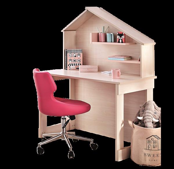 Schreibtisch PINK HOUSE