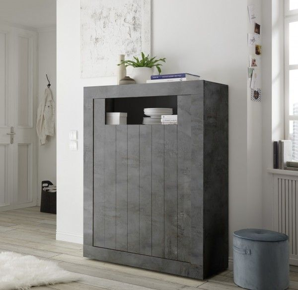 Highboard LEONELLO, Ossido