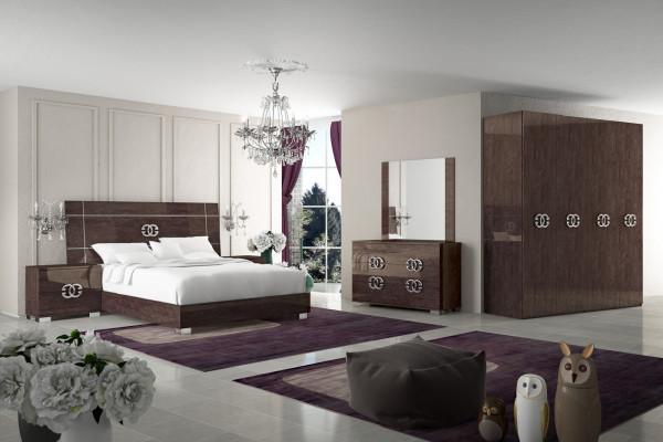 Statius PRESTIGE Schlafzimmer, 6-tlg.