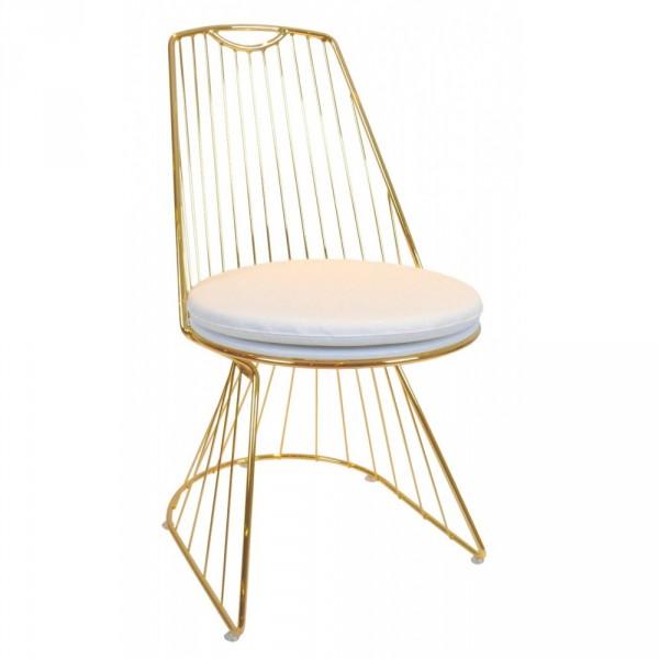 Almila ELEGANT Design Stuhl