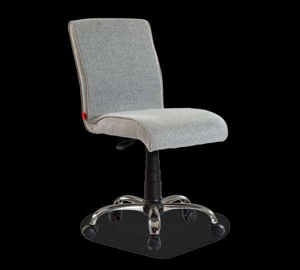 Cilek SOFT Schreibtischstuhl, grau