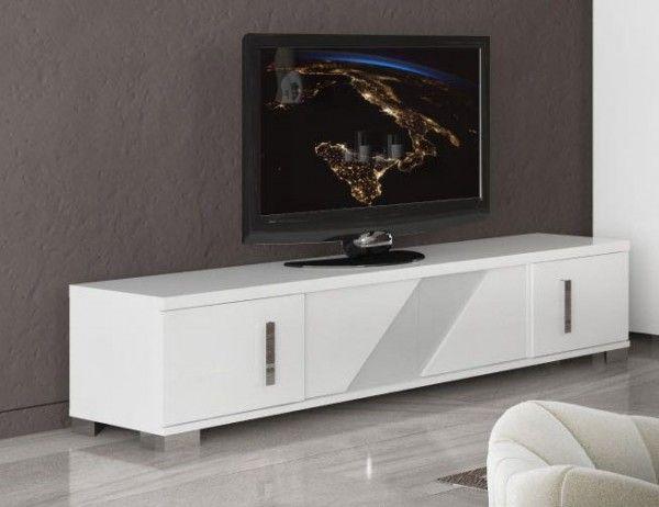 Lowboard Lisa, italienische luxus Möbel, 3 - türig