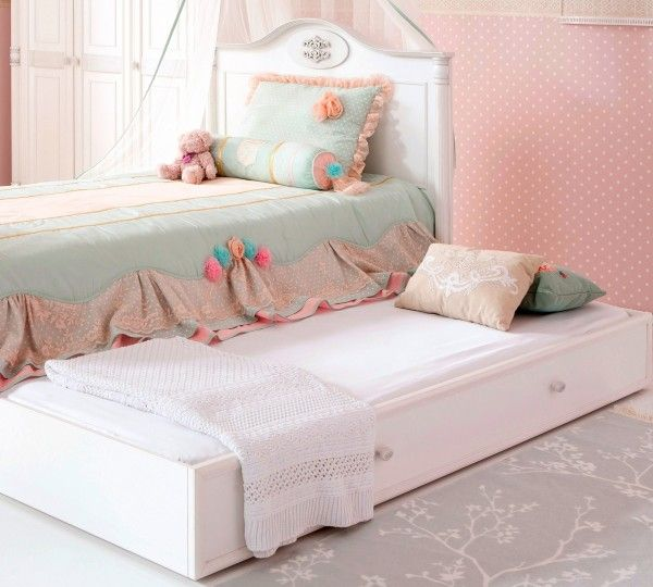 Cilek Romantic Kinderbett mit Gästebett