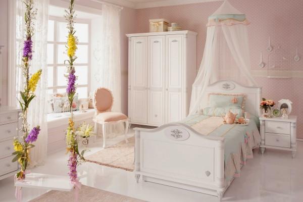Cilek Romantic Kinderzimmer