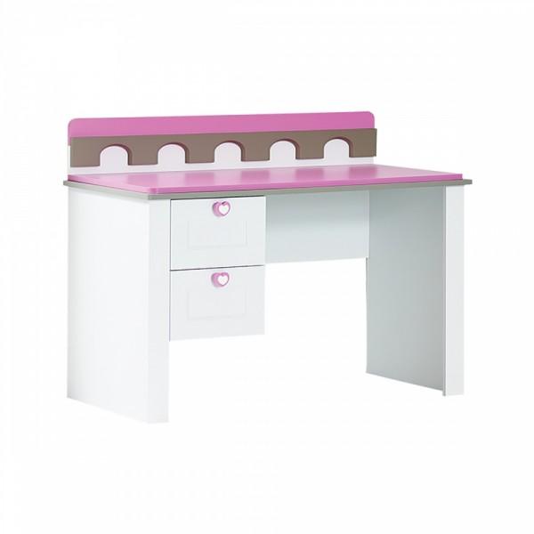 Almila CASTLE Schreibtisch