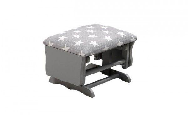Fußhocker für Sessel KRAL