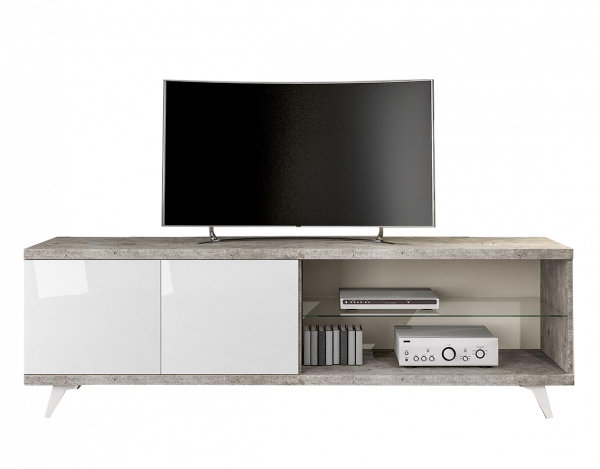 Status TREVISO Lowboard, TV-Möbel