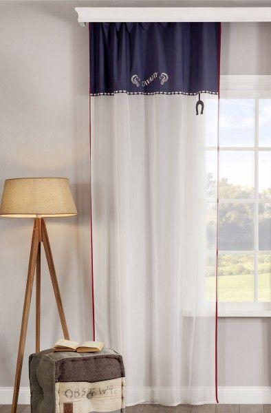 Cilek HERA Vorhang, 140x260 cm