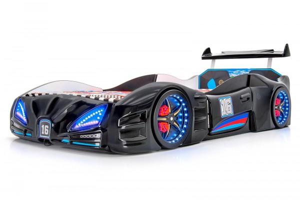 Autobett VERON XRF-2 Schwarz