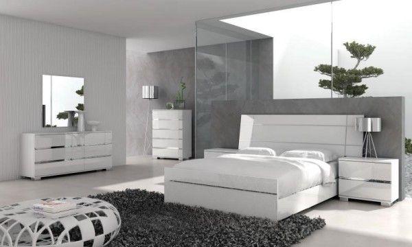 Status DREAM Schlafzimmer, 6-tlg.