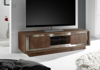 TV-Möbel ADORATA in Eiche Cognac