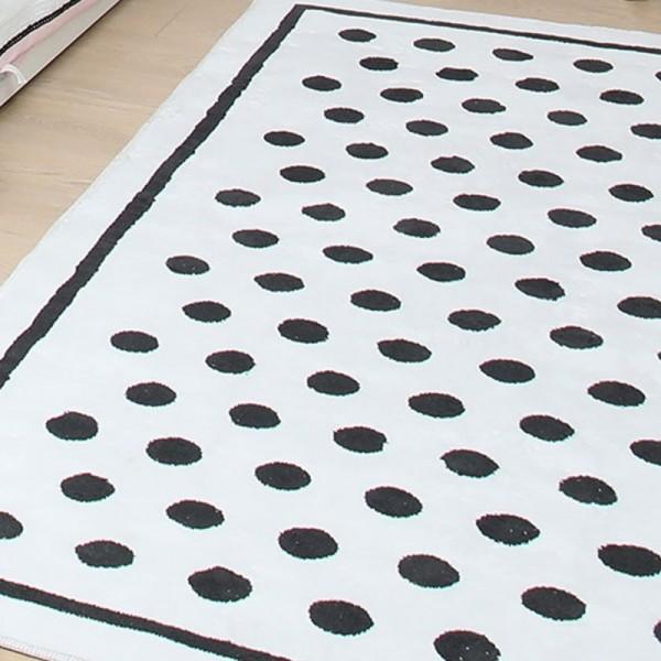 Almila LORA Teppich, 120x180 cm