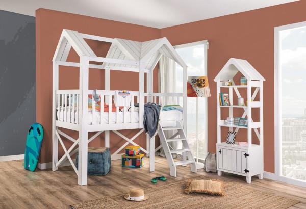 Kinderzimmer MIAMI, 2-teilig