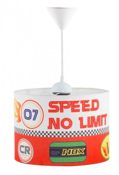 Deckenlampe TURBO CAP