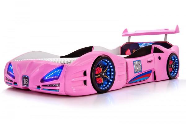 Autobett VERON XRF-2 Pink