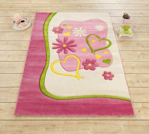 Cilek Princess Lady Teppich 133 x 190