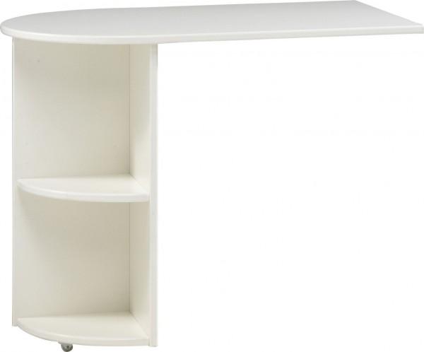 Muffy Anbau-Schreibtisch (in 3 Farben)