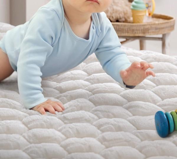 Cilek Ultra Comfort Baby Matratze, 6 Größen