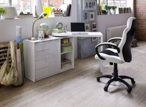 Schreibtisch Kombination Axel