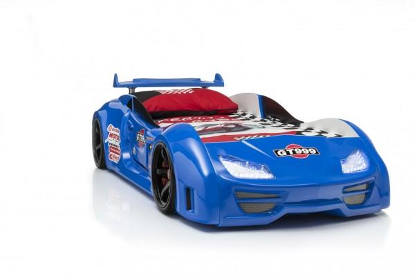 Autobett GT 999, Medium / Blau