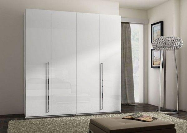 Kleiderschrank Caprice, italienische luxus Möbel, 4 - türig