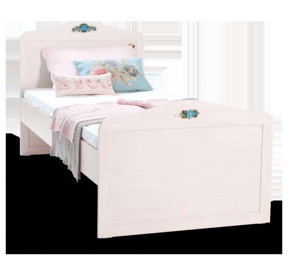 Cilek FLOWER Bett, 90x190 cm