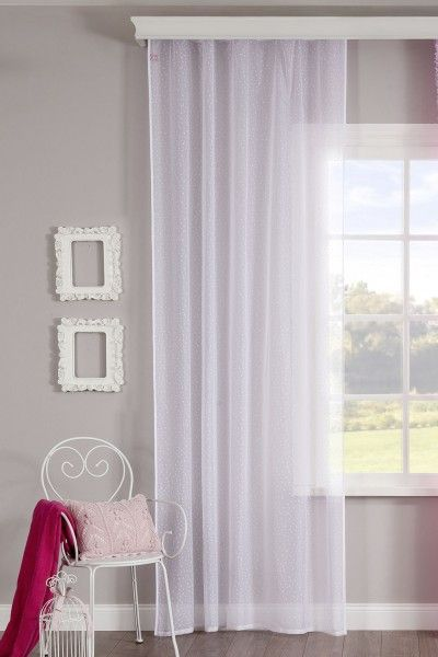 Cilek ROSA Vorhang, 140x260 cm