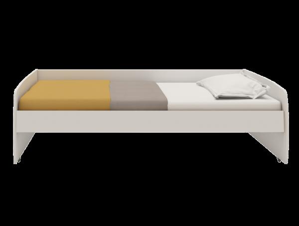 Multimo IKON Rollbett, 90x200 cm