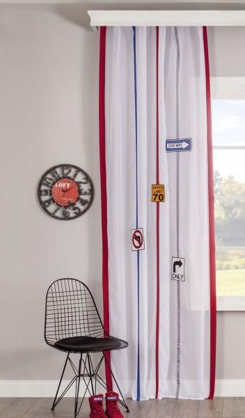 Cilek Biclass Vorhang