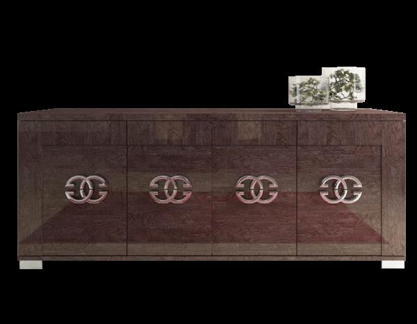 Status PRESTIGE Sideboard, 4-trg.