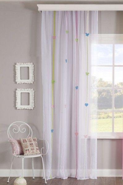 Cilek LOVE Vorhang, 160x260 cm