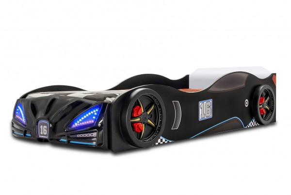 Autobett VERON XR-1 Schwarz