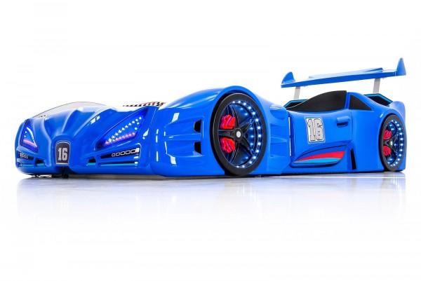 Autobett VERON XRF-2 Blau
