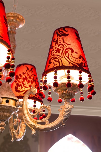 Cilek Sultan Deckenlampe