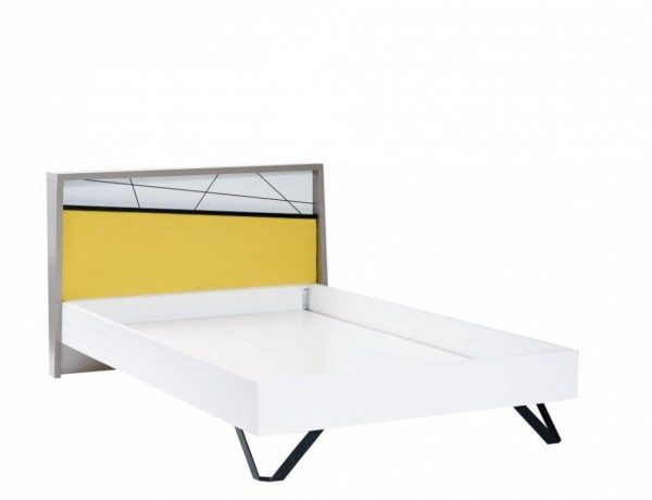 Jugendbett VECTOR, 120x200cm