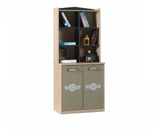Bücherregal CAMP