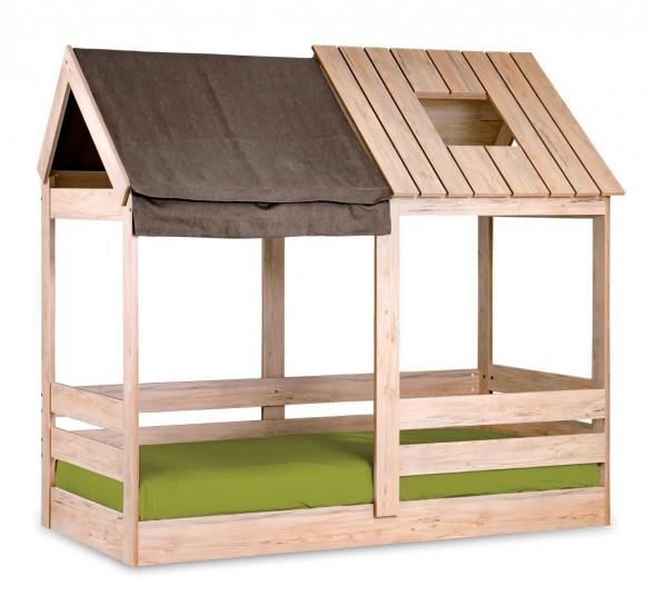 Kinderbett MY HOUSE, 100x200cm