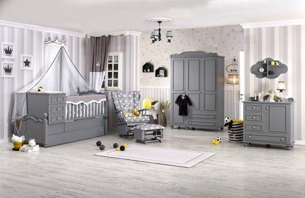 Babyzimmer KRAL