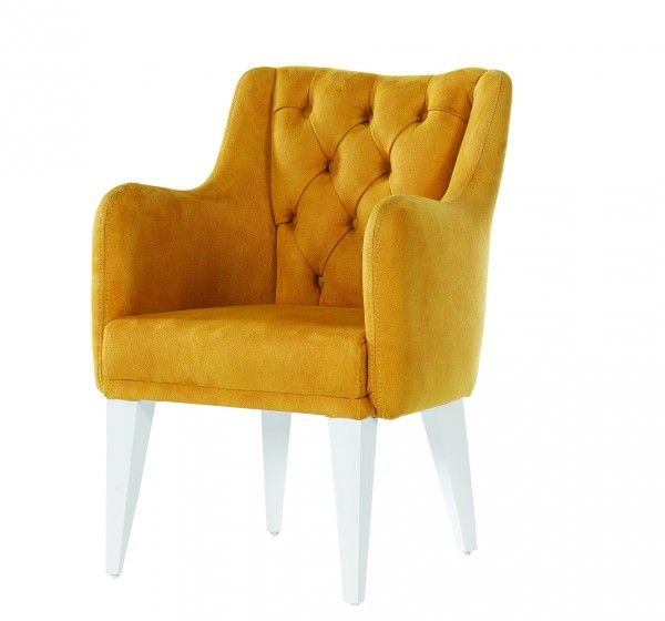 Couch Yellow