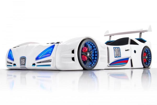 Autobett VERON XRF-2 Weiß
