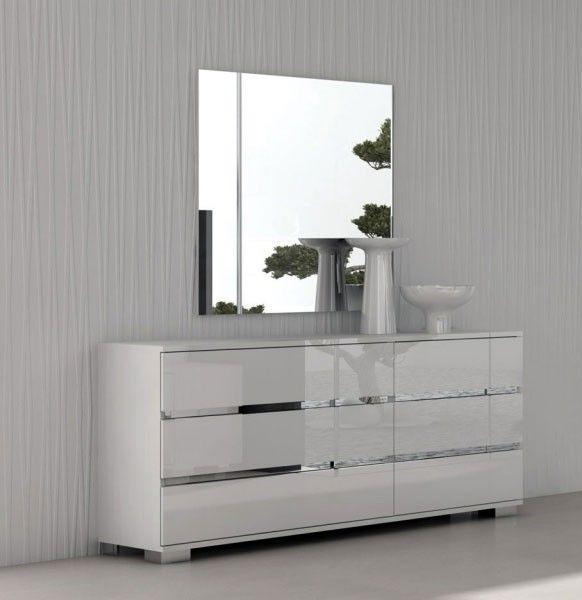 Kommode Dream, italienische luxus Möbel, 6 - Schubladen