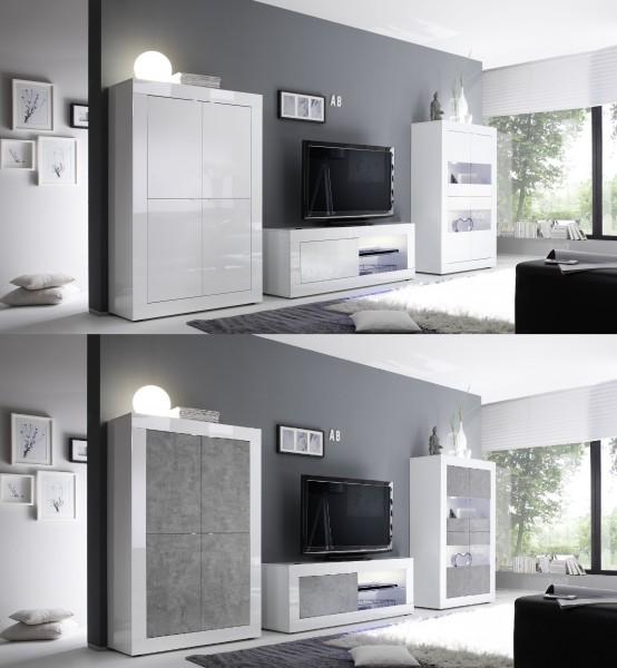 Wohnzimmer SILIO